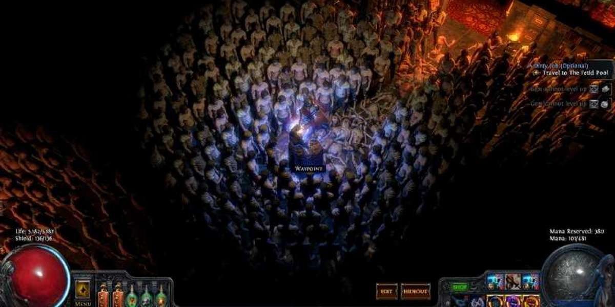 Path of Exile 2 Talk about the release: We will close in 2 years