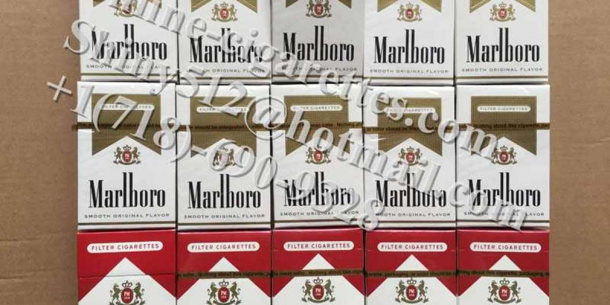 just barely Wholesale Marlboro Cigarettes to generate